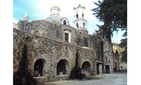 Hidalgo Haciendas Corridor