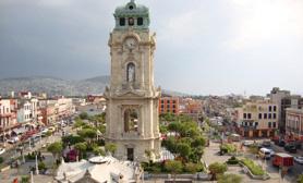 Hidalgo Mexico