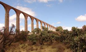 Padre Tembleque Aqueduct
